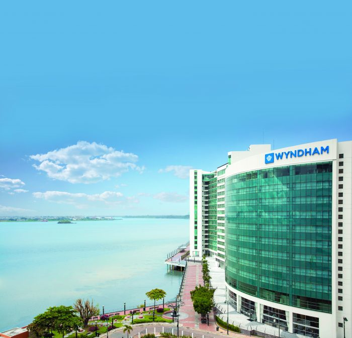 wyndham guayaquil ecuador 700x673 - Wyndham Rewards promo: Make two stays, get one night free