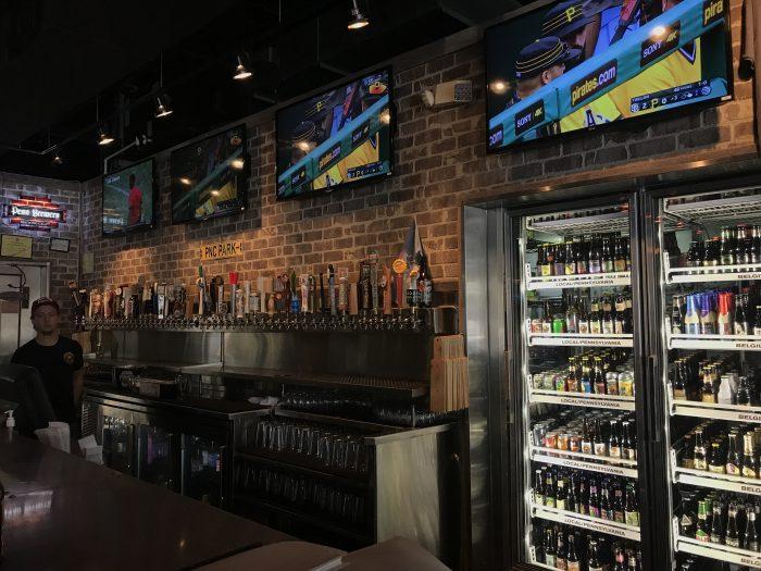 beerhead craft beer pittsburgh 700x525 - The best craft beer in Pittsburgh, Pennsylvania