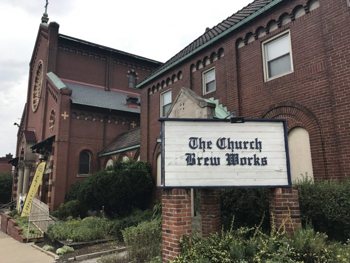 church brew works craft beer pittsburgh 700x525 - The best craft beer in Pittsburgh, Pennsylvania