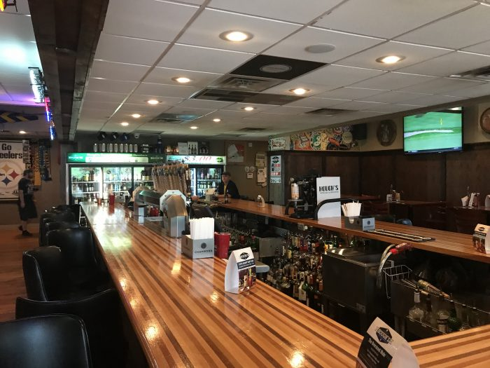 houghs craft beer pittsburgh 700x525 - The best craft beer in Pittsburgh, Pennsylvania