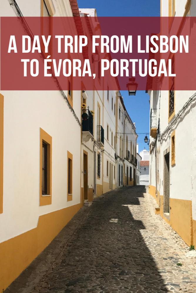 a day trip from lisbon to évora portugal 667x1000 - A day trip from Lisbon to Évora, Portugal