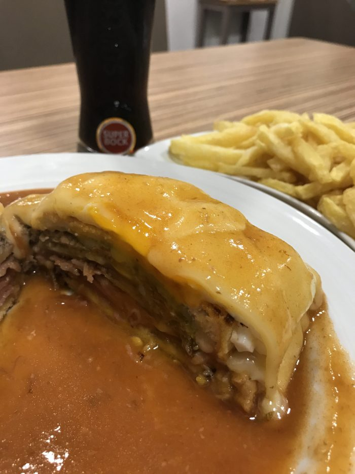francesinha sandwich porto 700x933 - A guide to the Francesinha: Porto's favorite sandwich