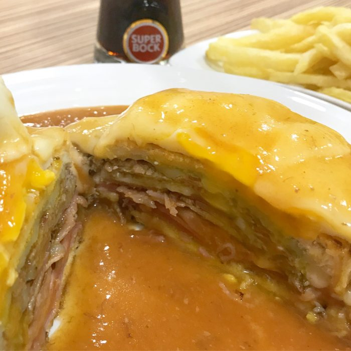 the best francesinha in porto 700x700 - A guide to the Francesinha: Porto's favorite sandwich