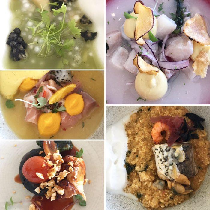 a cevicheria seafood restaurant lisbon 700x700 - The best seafood restaurants in Lisbon, Portugal