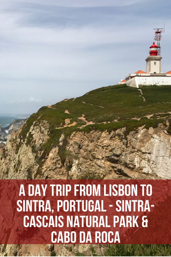a day trip from lisbon to sintra portugal sintra cascais natural park cabo da roca 667x1000 - A day trip from Lisbon to Sintra, Portugal - Sintra-Cascais Natural Park & Cabo da Roca