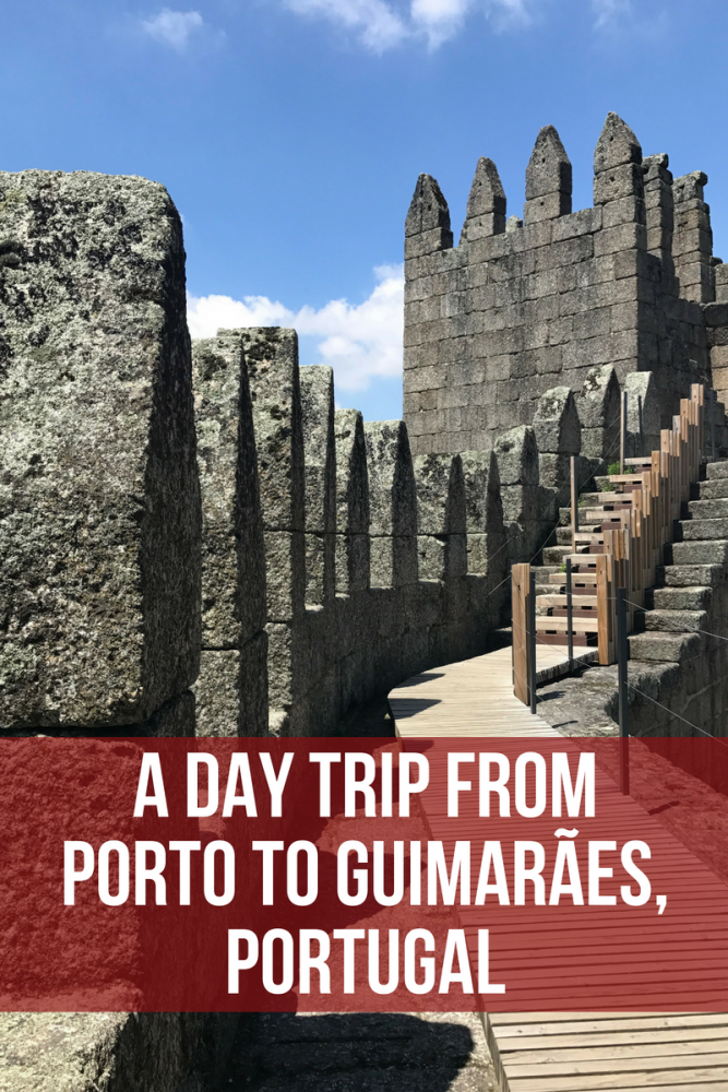 a day trip from porto to guimaraes portugal 667x1000 - A day trip from Porto to Guimarães, Portugal