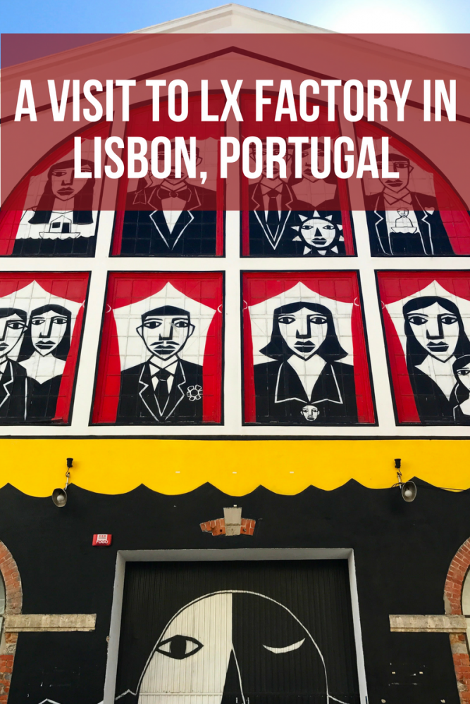 a visit to lx factory in lisbon portugal 667x1000 - A visit to LX Factory in Lisbon, Portugal