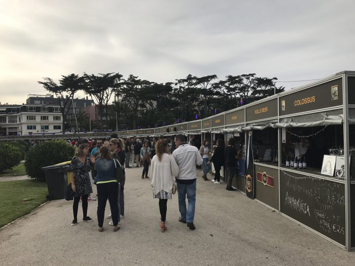 beer promenade cascais 700x525 - The best craft beer in Cascais, Portugal