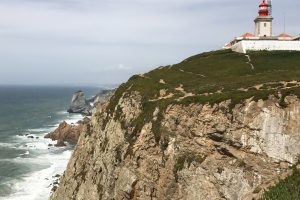 cabo da roca lighthouse 300x200 - A day trip from Lisbon to Sintra, Portugal - Sintra-Cascais Natural Park & Cabo da Roca