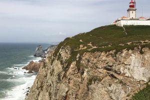 cabo da roca lighthouse 300x200 - A day trip from Lisbon to Sintra, Portugal - Sintra-Cascais Natural Park & Cabo da Roca