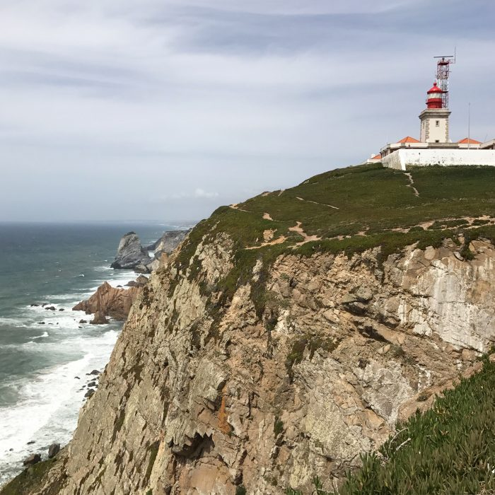 cabo da roca lighthouse 700x700 - A day trip from Lisbon to Sintra, Portugal - Sintra-Cascais Natural Park & Cabo da Roca