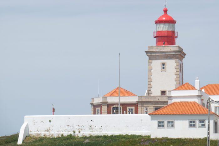 cabo da roca lighthouse sintra cascais 700x467 - A day trip from Lisbon to Sintra, Portugal - Sintra-Cascais Natural Park & Cabo da Roca