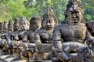 cambodia siem reap 300x200 - Travel Contests: May 23, 2018 - Sri Lanka, Cambodia, Northern Ireland, & more