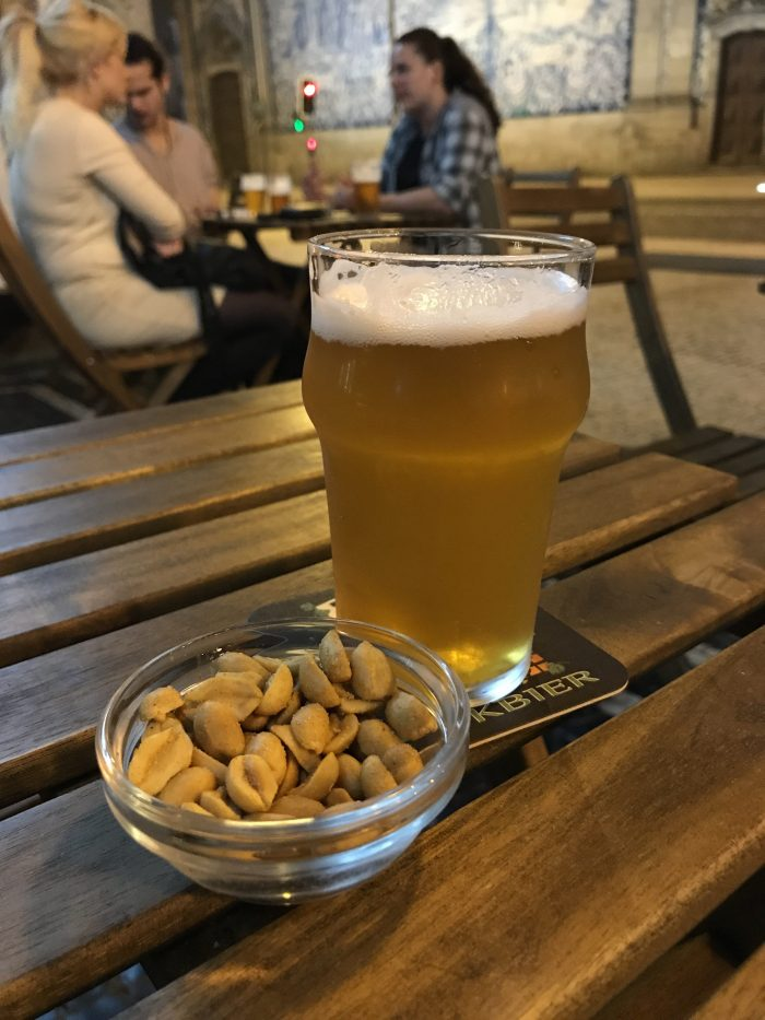 carmo craft beer porto 700x933 - The best craft beer in Porto, Portugal