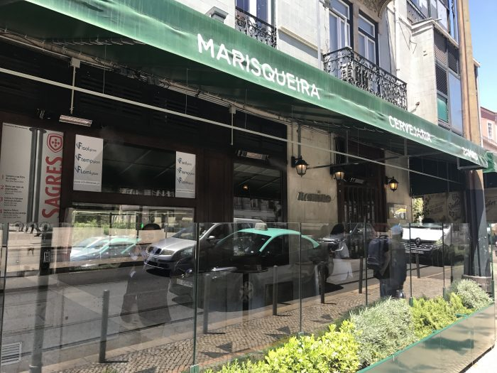 cervejaria ramiro lisbon 700x525 - The best seafood restaurants in Lisbon, Portugal