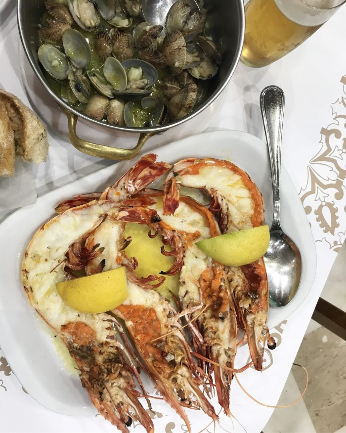 cervejaria ramiro seafood restaurants in lisbon 700x875 - The best seafood restaurants in Lisbon, Portugal