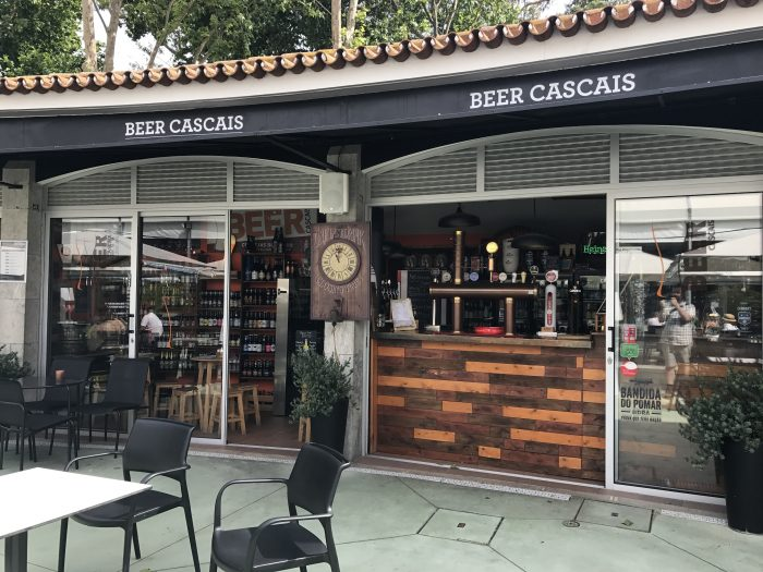 craft beer cascais 700x525 - The best craft beer in Cascais, Portugal