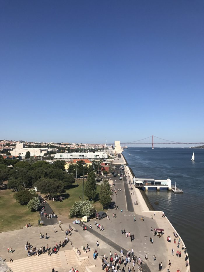 day trip to belem tours 700x933 - A tour of Belem and the Age of Discovery in Lisbon, Portugal