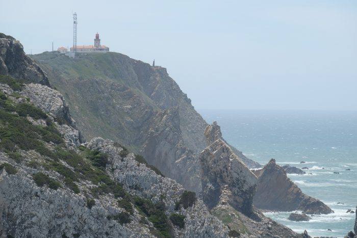 day trip to sintra cascais natural park cabo da roca cliffs 700x467 - A day trip from Lisbon to Sintra, Portugal - Sintra-Cascais Natural Park & Cabo da Roca