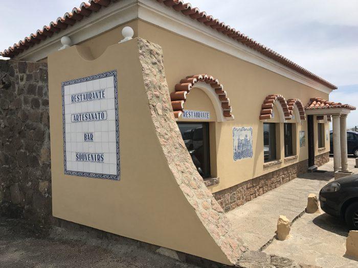 day trip to sintra cascais natural park cabo da roca restaurant 700x525 - A day trip from Lisbon to Sintra, Portugal - Sintra-Cascais Natural Park & Cabo da Roca