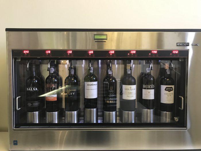 instituto dos vinhos do douro e porto port wine institute port tasting porto 700x525 - The guide to port tasting in Porto, Portugal