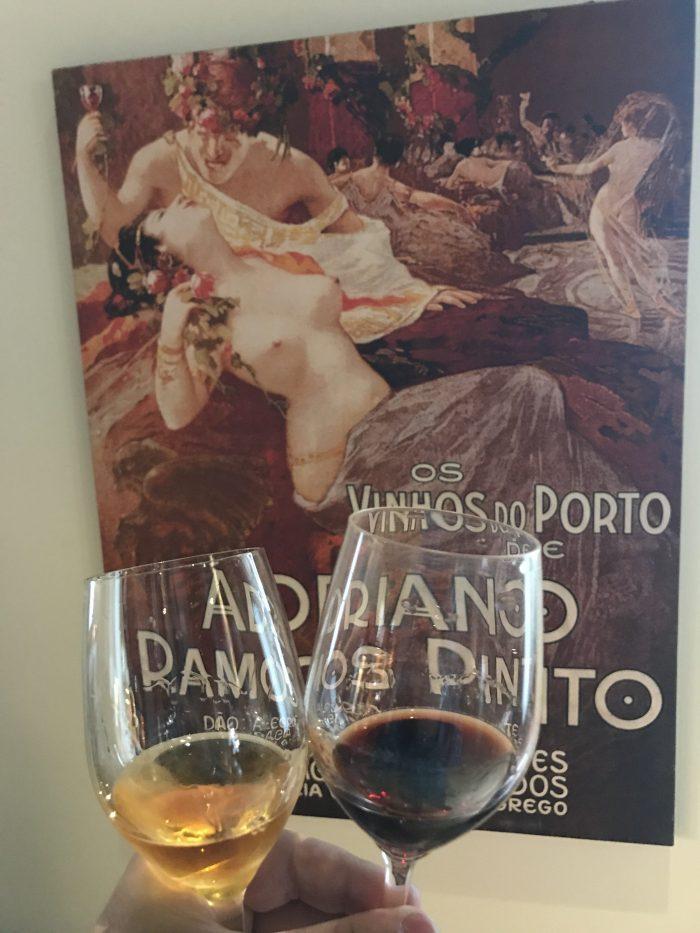 ramos pinto port tasting porto 700x933 - The guide to port tasting in Porto, Portugal
