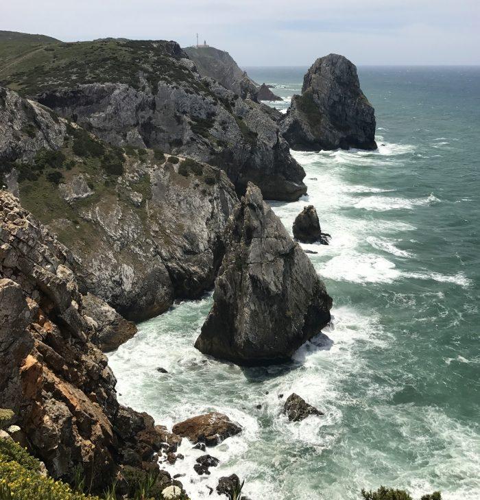 sintra cascais natural park cabo da roca 700x729 - A day trip from Lisbon to Sintra, Portugal - Sintra-Cascais Natural Park & Cabo da Roca