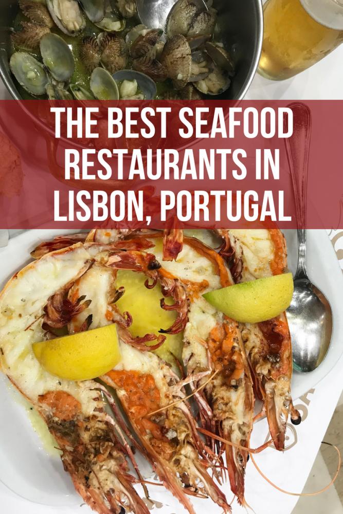 the best seafood restaurants in lisbon portugal 667x1000 - The best seafood restaurants in Lisbon, Portugal