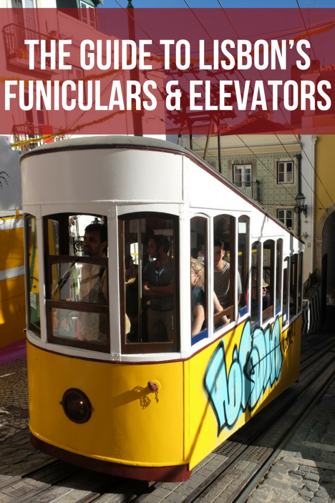 the guide to lisbons funiculars elevators 667x1000 - The guide to Lisbon's funiculars & elevators