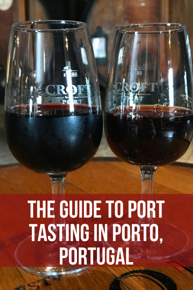 the guide to port tasting in porto portugal 667x1000 - The guide to port tasting in Porto, Portugal