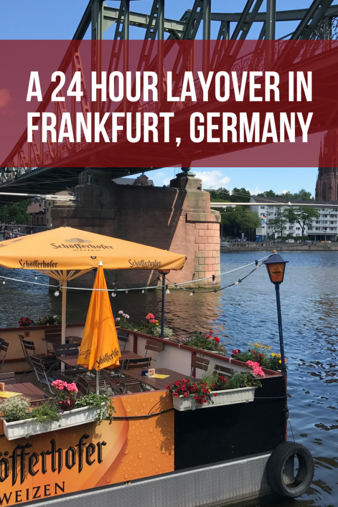 a 24 hour layover in frankfurt germany 667x1000 - The guide to a 24 hour layover in Frankfurt, Germany