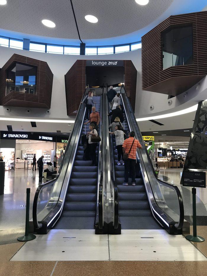 ana lounge lisbon airport 700x933 - ANA Lounge Lisbon Airport LIS review