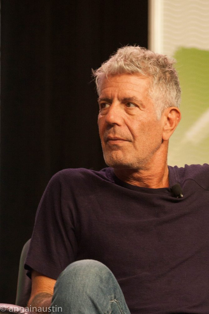 anthony bourdain 667x1000 - What Anthony Bourdain meant to the world