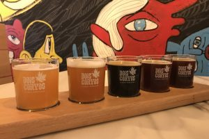 dois corvos brewery beer in lisbon 300x200 - The best craft beer in Lisbon, Portugal