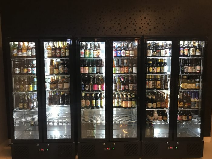 odd trindade craft beer lisbon 700x525 - The best craft beer in Lisbon, Portugal