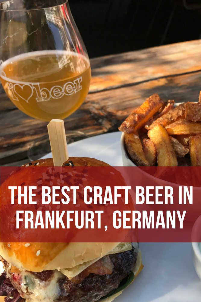the best craft beer in frankfurt germany 667x1000 - The best craft beer in Frankfurt, Germany