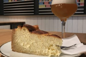 wir komplizen beer and cake frankfurt 300x200 - The best craft beer in Frankfurt, Germany