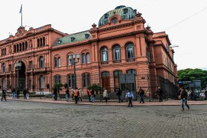 casa rosada buenos aires argentina 300x200 - Travel Contests: January 23, 2019 - Argentina, Sri Lanka, Italy, & more