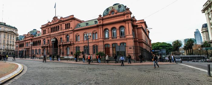 casa rosada buenos aires argentina 700x281 - Travel Contests: January 23, 2019 - Argentina, Sri Lanka, Italy, & more