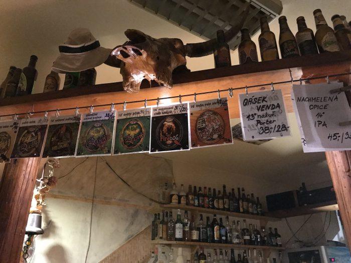 craft beer ostrava hobit bar 700x525 - The best craft beer in Ostrava, Czech Republic