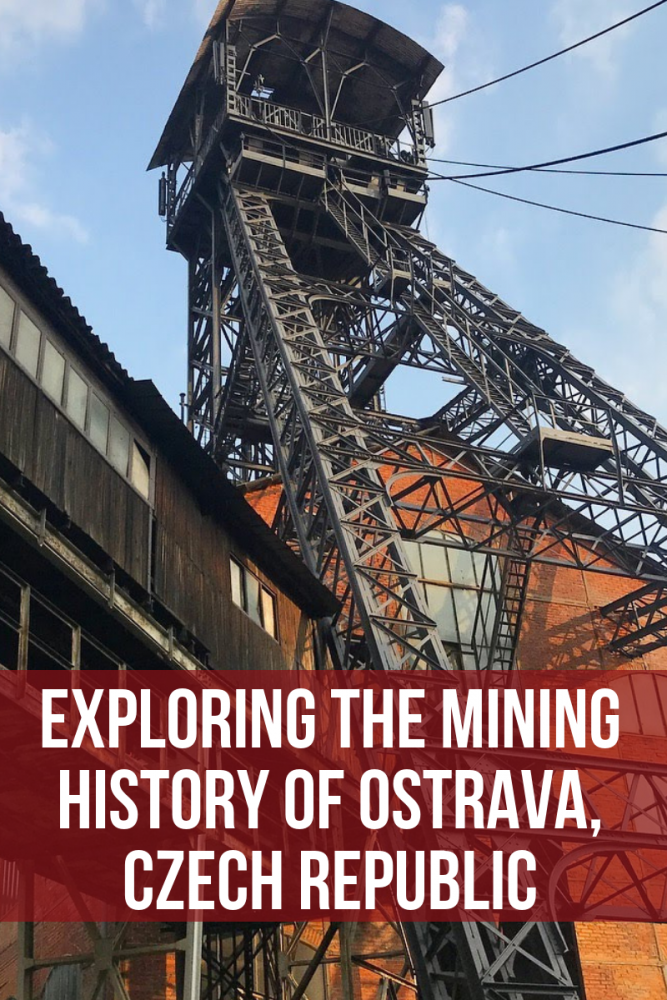 exploring the mining history of ostrava czech republic 667x1000 - Exploring the mining history of Ostrava, Czech Republic