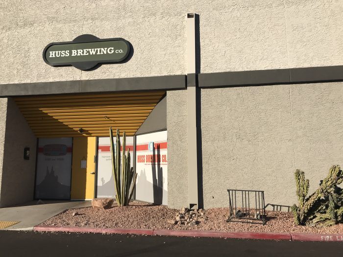 huss brewing tempe arizona 700x525 - The best craft beer in Tempe, Arizona