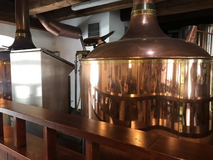 day trip to opava pansky mlyn brewery 700x525 - A day trip from Ostrava to Opava, Czech Republic