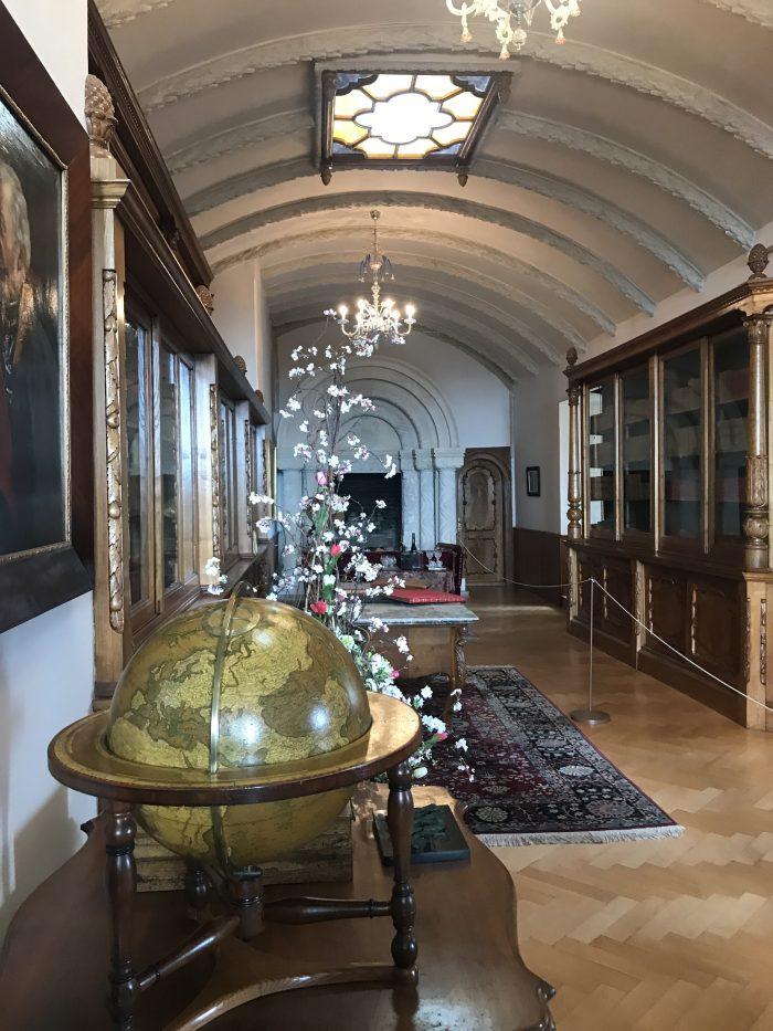 day trip to opava radun chateau castle 700x933 - A day trip from Ostrava to Opava, Czech Republic
