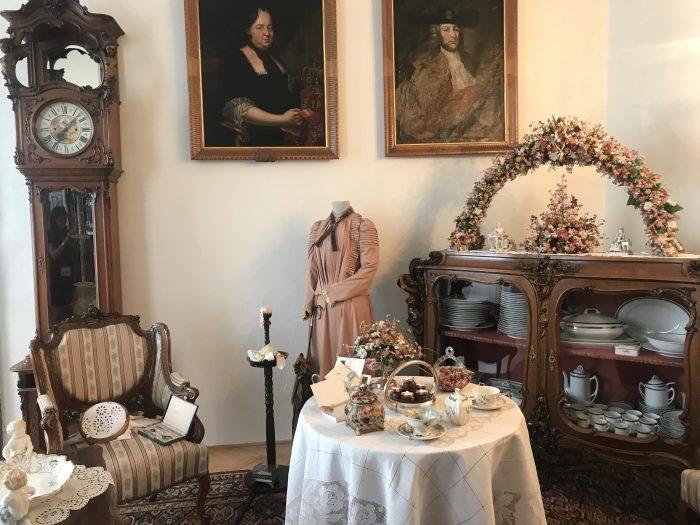 day trip to opava radun chateau interior 700x525 - A day trip from Ostrava to Opava, Czech Republic