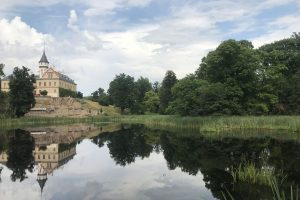 day trip to opava radun chateau lake 300x200 - A day trip from Ostrava to Opava, Czech Republic