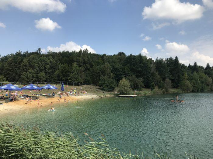 day trip to opava stribrne jezero 700x525 - A day trip from Ostrava to Opava, Czech Republic
