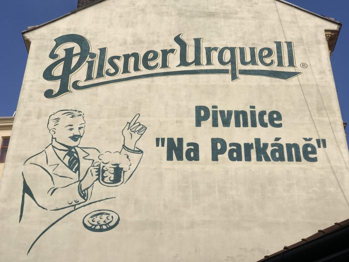 pilsner urquell pilsen 700x525 - A visit to the Pilsner Urquell Brewery in Pilsen, Czech Republic