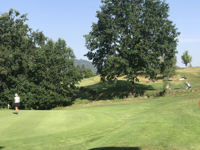 svachovka golf cesky krumlov 700x525 - A visit to the Svachovka Resort near Cesky Krumlov, Czech Republic