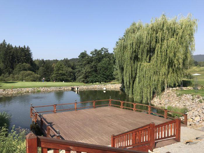 svachovka golf course cesky krumlov 700x525 - A visit to the Svachovka Resort near Cesky Krumlov, Czech Republic